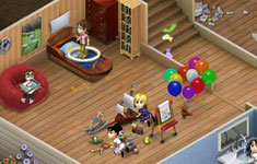 Virtual Families® /Virtual Families 2® 2 Our Dream House ...