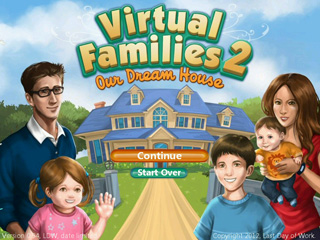 Virtual families 2: our dream house game download for pc.