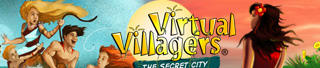 Virtual Villagers Pack